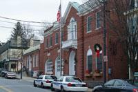 Dobbs Ferry Village Court Attorney Harold Dee Traffic Ticket And DWI Defense .